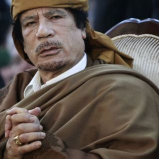 Libya:  US Needs a Dog in This Fight; Hatfar & His Russian, Egyptian Backers