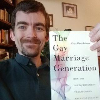 Dr Peter Hart-Brinson, UW-Eau Claire