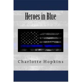 Author Charlotte Hopkins Pays Us a Visit