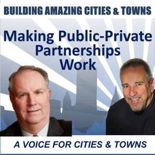 Making Public-Private Partnerships Work for Cities