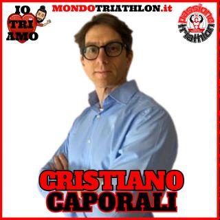 Passione Triathlon n° 121 🏊🚴🏃💗 Cristiano Caporali