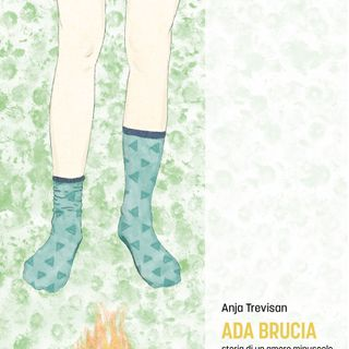 "Anja Trevisan ""Ada brucia"""