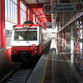 Sube el pasaje en el Tren Suburbano