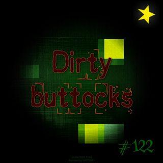 Dirty buttocks (#122)
