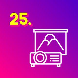 25 - Estuvimos a punto de publicar un sonoviso