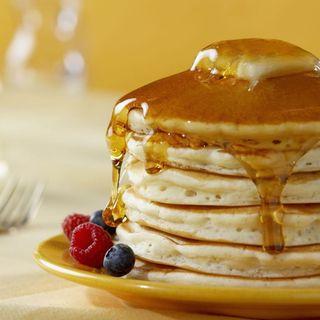 Episode 9 - National Pancake Day