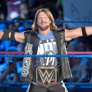 Wrestling 2 the MAX EP 275 Pt 1: AJ Styles Retirement Rumors, Bullet Club's Quest for 10,000, and RoH TV Review