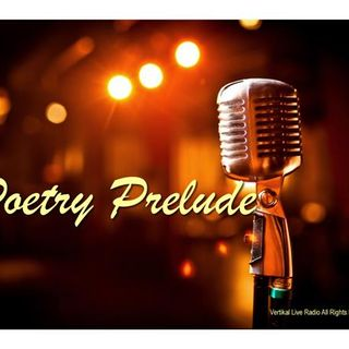 Vertikal Cafe Presents Poetry, Music, and Prose