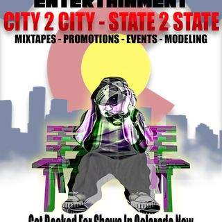 Live From Da Mile High City  (Roll_Wit_Uz_Radio)