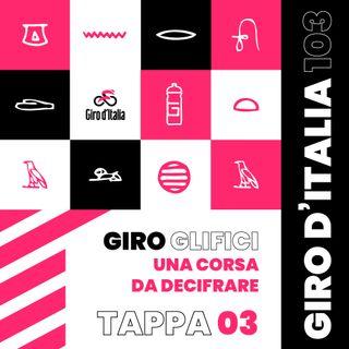 Tappa 3: La fucina del Giro