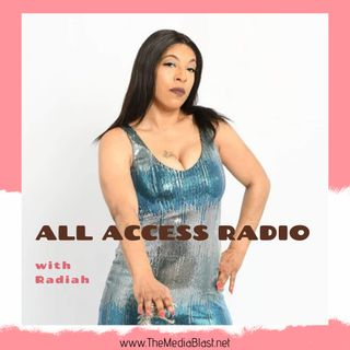 All Access Radio with Radiah