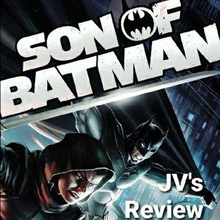 Episode 73 - Son Of Batman Review (Spoilers)