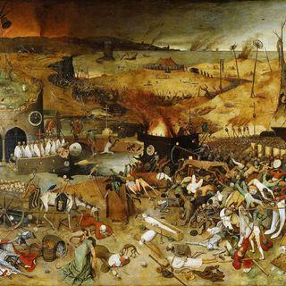 La historia del infierno a través del tiempo