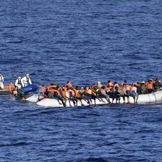 Tutto Qui - Giovedì 20 Giugno - Intervista a Nadine Righi del Serivzio Migranti Diaconia valdese