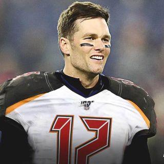 Episode 64 - Coronavirus Woes In Sports,Tom Brady Joining Buccanners