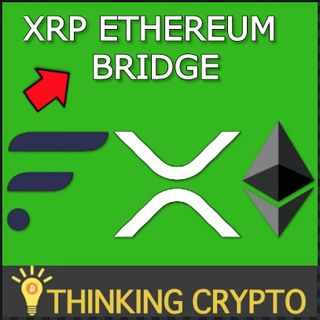 Flare's XRP Ethereum Bridge Will Be Huge - Nium & TeleDolar RippleNet - Fidelity's New Bitcoin Fund