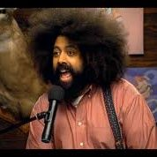 Reggie Watts Comedy Bang Bang