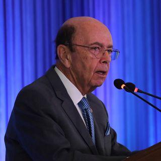 México debe poner mayor esfuerzo para detener la migración: Wilbur Ross