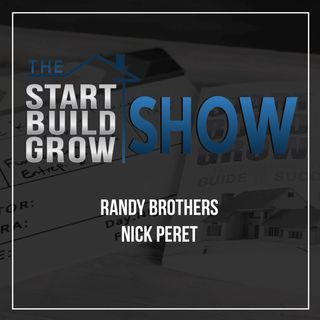 EP 60: Drastic Growth For A Young & Lean Roofing Company
