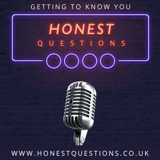 Episode: 001 - Getting to know the hosts of Honest Questions