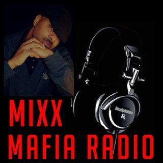 Mixx Mafia Radio's ANCC/The Producers Call