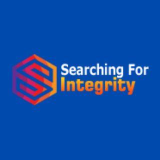 Searching For Integirty