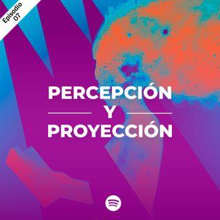 07 - Percepción y Proyección