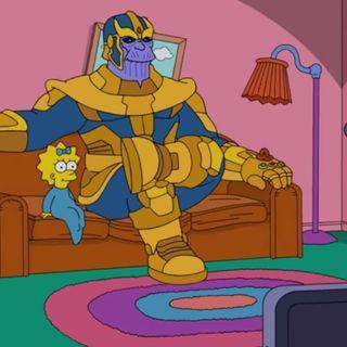 #1 Avengers EndGame,Carona pro Cinema e o Hype nosso de cada Filme