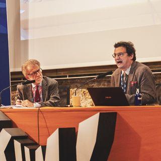 Stefano Bartezzaghi + Ivano Dionigi | La forza della parola | KUM19