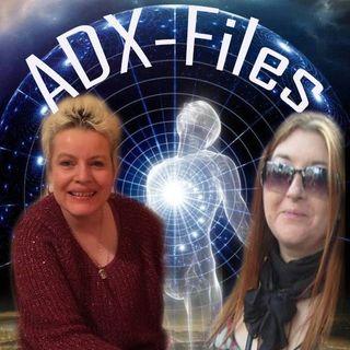 ADX-Files 20 Angela Martin