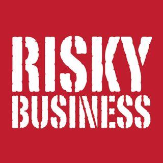PATRONS: Risky Business (39 Mins)