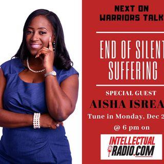 Warrior Talk Radio/Aisha Isreal