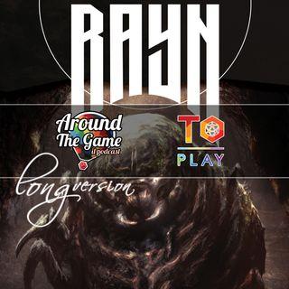 ToPlay 2021 e Rayn di Aristea
