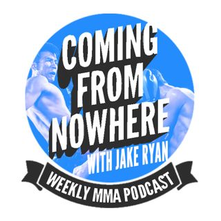 Coming From Nowhere - Episode 11: Mighty Mouse without a fight!
