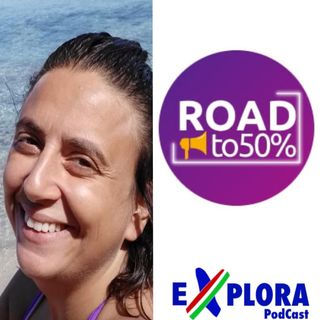 Chiacchiere: Ep.20 con Claudia di Road To 50%