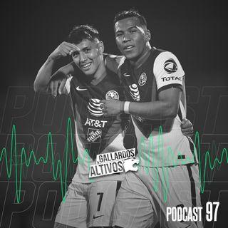 Podcast #97: ¿Es conveniente tener un equipo de futbol en Tepic?/ El Ormeñismo llega a Gallardos/¿Tienen anécdotas de Lucha Libre?