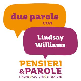 Extra_due parole con Lindsay Does Languages