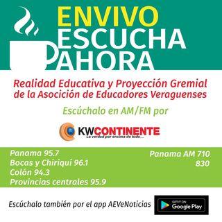 Escucha #EnVivo:Programación Sabatina de AEVe en Radio
