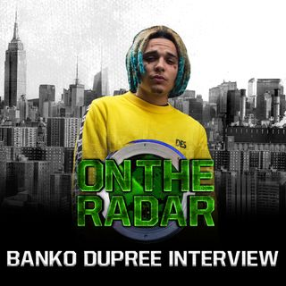 Banko Dupree Talks + Not Fitting A Particular Genre, How Being In Prison Changed His Music, + New Album