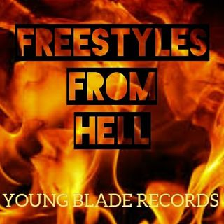 Hell Fire - Young Blade Records