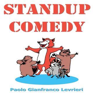 Standup Comedy