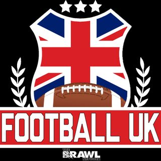 Football Brawl UK: That Is One Good Looking Team