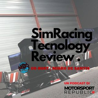 Simracing Technology Review | Puntata #01