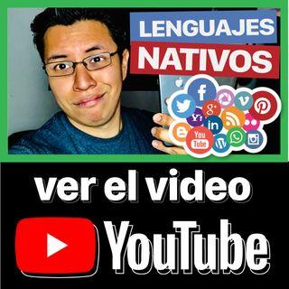 Como Usar Lenguajes Nativos En Redes Sociales || 57/365
