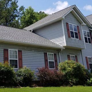 #1 Roofing Contractor Acworth GA