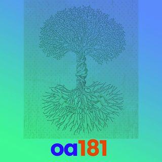 El Oasis #181 - Hasta arriba es hasta abajo