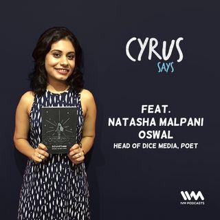Ep. 363: Feat. Natasha Malpani Oswal