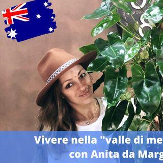 """Ep.167 - Vivere nella """"terra di mezzo"""" in Australia con Anita da Margaret River"""