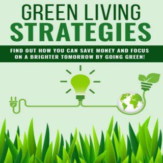 Green Living Strategies 2