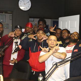 MXM RADIO PRESENTS LUNEY GANG